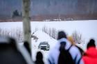 Leģendārajam ziemas rallijam «Sarma 2019» pieteicās deviņdesmit astoņas ekipāžas, kuru sportisti pārstāvēja trīspadsmit valstis, ieskaitot pat tādas k 33