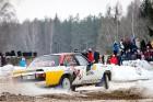 Leģendārajam ziemas rallijam «Sarma 2019» pieteicās deviņdesmit astoņas ekipāžas, kuru sportisti pārstāvēja trīspadsmit valstis, ieskaitot pat tādas k 36