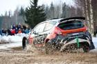 Leģendārajam ziemas rallijam «Sarma 2019» pieteicās deviņdesmit astoņas ekipāžas, kuru sportisti pārstāvēja trīspadsmit valstis, ieskaitot pat tādas k 45