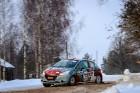 Leģendārajam ziemas rallijam «Sarma 2019» pieteicās deviņdesmit astoņas ekipāžas, kuru sportisti pārstāvēja trīspadsmit valstis, ieskaitot pat tādas k 47