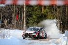 Leģendārajam ziemas rallijam «Sarma 2019» pieteicās deviņdesmit astoņas ekipāžas, kuru sportisti pārstāvēja trīspadsmit valstis, ieskaitot pat tādas k 51