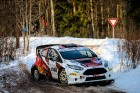 Leģendārajam ziemas rallijam «Sarma 2019» pieteicās deviņdesmit astoņas ekipāžas, kuru sportisti pārstāvēja trīspadsmit valstis, ieskaitot pat tādas k 52