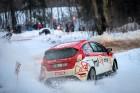 Leģendārajam ziemas rallijam «Sarma 2019» pieteicās deviņdesmit astoņas ekipāžas, kuru sportisti pārstāvēja trīspadsmit valstis, ieskaitot pat tādas k 57