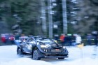 Leģendārajam ziemas rallijam «Sarma 2019» pieteicās deviņdesmit astoņas ekipāžas, kuru sportisti pārstāvēja trīspadsmit valstis, ieskaitot pat tādas k 58