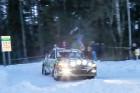 Leģendārajam ziemas rallijam «Sarma 2019» pieteicās deviņdesmit astoņas ekipāžas, kuru sportisti pārstāvēja trīspadsmit valstis, ieskaitot pat tādas k 59