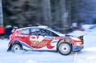 Leģendārajam ziemas rallijam «Sarma 2019» pieteicās deviņdesmit astoņas ekipāžas, kuru sportisti pārstāvēja trīspadsmit valstis, ieskaitot pat tādas k 60