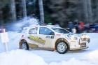 Leģendārajam ziemas rallijam «Sarma 2019» pieteicās deviņdesmit astoņas ekipāžas, kuru sportisti pārstāvēja trīspadsmit valstis, ieskaitot pat tādas k 61