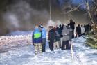 Leģendārajam ziemas rallijam «Sarma 2019» pieteicās deviņdesmit astoņas ekipāžas, kuru sportisti pārstāvēja trīspadsmit valstis, ieskaitot pat tādas k 62