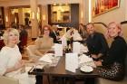 Viesnīcā «Grand Hotel Kempinski Riga»  pie pusdienu galda prezentējas uzņēmums «Moller Baltic Import» 25