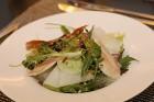 Viesnīcā «Grand Hotel Kempinski Riga»  pie pusdienu galda prezentējas uzņēmums «Moller Baltic Import» 28