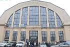 Kopš sestdienas (9.02.2019) oficiāli ir atvēries pirmais iekštelpu gastronomijas tirgus Latvijā «Centrālais Gastro Tirgus» 1