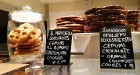 Kopš sestdienas (9.02.2019) oficiāli ir atvēries pirmais iekštelpu gastronomijas tirgus Latvijā «Centrālais Gastro Tirgus» 54