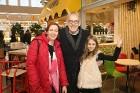 Kopš sestdienas (9.02.2019) oficiāli ir atvēries pirmais iekštelpu gastronomijas tirgus Latvijā «Centrālais Gastro Tirgus» 88