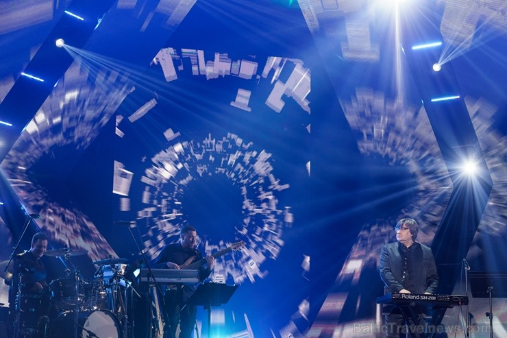 Daugavpils kā tikšanās vieta sevi ir vairāk nekā attaisnojusi, bet publikas siltā «Muzikālās Bankas 2018» dalībnieku uzņemšana radījusi īstenu svētku