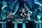 Daugavpils kā tikšanās vieta sevi ir vairāk nekā attaisnojusi, bet publikas siltā «Muzikālās Bankas 2018» dalībnieku uzņemšana radījusi īstenu svētku  17