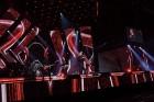 Daugavpils kā tikšanās vieta sevi ir vairāk nekā attaisnojusi, bet publikas siltā «Muzikālās Bankas 2018» dalībnieku uzņemšana radījusi īstenu svētku  32