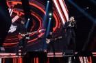 Daugavpils kā tikšanās vieta sevi ir vairāk nekā attaisnojusi, bet publikas siltā «Muzikālās Bankas 2018» dalībnieku uzņemšana radījusi īstenu svētku  34