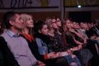 Daugavpils kā tikšanās vieta sevi ir vairāk nekā attaisnojusi, bet publikas siltā «Muzikālās Bankas 2018» dalībnieku uzņemšana radījusi īstenu svētku  35