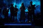 Daugavpils kā tikšanās vieta sevi ir vairāk nekā attaisnojusi, bet publikas siltā «Muzikālās Bankas 2018» dalībnieku uzņemšana radījusi īstenu svētku  36