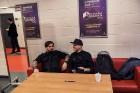 Daugavpils kā tikšanās vieta sevi ir vairāk nekā attaisnojusi, bet publikas siltā «Muzikālās Bankas 2018» dalībnieku uzņemšana radījusi īstenu svētku  44