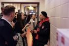 Daugavpils kā tikšanās vieta sevi ir vairāk nekā attaisnojusi, bet publikas siltā «Muzikālās Bankas 2018» dalībnieku uzņemšana radījusi īstenu svētku  49