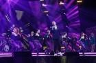 Daugavpils kā tikšanās vieta sevi ir vairāk nekā attaisnojusi, bet publikas siltā «Muzikālās Bankas 2018» dalībnieku uzņemšana radījusi īstenu svētku  64