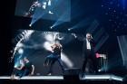 Daugavpils kā tikšanās vieta sevi ir vairāk nekā attaisnojusi, bet publikas siltā «Muzikālās Bankas 2018» dalībnieku uzņemšana radījusi īstenu svētku  68