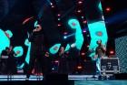 Daugavpils kā tikšanās vieta sevi ir vairāk nekā attaisnojusi, bet publikas siltā «Muzikālās Bankas 2018» dalībnieku uzņemšana radījusi īstenu svētku  77