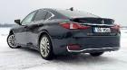 Travelnews.lv apceļo Pierīgu ar jauno priekšpiedziņas «Lexus ES 300h Luxury» 3