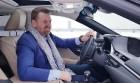 Travelnews.lv apceļo Pierīgu ar jauno priekšpiedziņas «Lexus ES 300h Luxury» 6