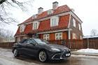Travelnews.lv apceļo Pierīgu ar jauno priekšpiedziņas «Lexus ES 300h Luxury» 11
