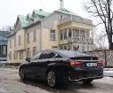 Travelnews.lv apceļo Pierīgu ar jauno priekšpiedziņas «Lexus ES 300h Luxury» 12
