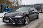 Travelnews.lv apceļo Pierīgu ar jauno priekšpiedziņas «Lexus ES 300h Luxury» 13