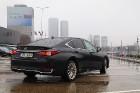 Travelnews.lv apceļo Pierīgu ar jauno priekšpiedziņas «Lexus ES 300h Luxury» 14