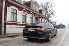 Travelnews.lv apceļo Pierīgu ar jauno priekšpiedziņas «Lexus ES 300h Luxury» 15