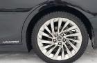 Travelnews.lv apceļo Pierīgu ar jauno priekšpiedziņas «Lexus ES 300h Luxury» 29