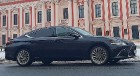 Travelnews.lv apceļo Pierīgu ar jauno priekšpiedziņas «Lexus ES 300h Luxury» 31