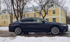 Travelnews.lv apceļo Pierīgu ar jauno priekšpiedziņas «Lexus ES 300h Luxury» 32
