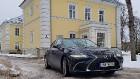Travelnews.lv apceļo Pierīgu ar jauno priekšpiedziņas «Lexus ES 300h Luxury» 35