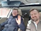 Travelnews.lv apceļo Pierīgu ar jauno priekšpiedziņas «Lexus ES 300h Luxury» 38