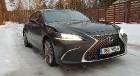 Travelnews.lv apceļo Pierīgu ar jauno priekšpiedziņas «Lexus ES 300h Luxury» 39