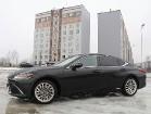 Travelnews.lv apceļo Pierīgu ar jauno priekšpiedziņas «Lexus ES 300h Luxury» 40