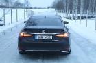 Travelnews.lv apceļo Pierīgu ar jauno priekšpiedziņas «Lexus ES 300h Luxury» 48