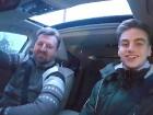 Travelnews.lv apceļo Pierīgu ar jauno priekšpiedziņas «Lexus ES 300h Luxury» 51