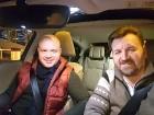 Travelnews.lv apceļo Pierīgu ar jauno priekšpiedziņas «Lexus ES 300h Luxury» 52