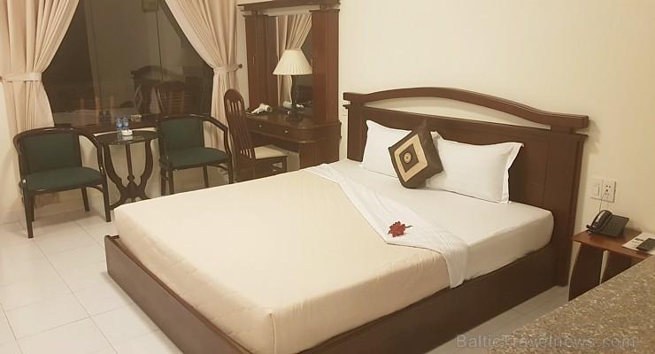 Travelnews.lv iepazīst Vjetnamas pludmales viesnīcu «Ocean Star Resort» kopā ar 365 brīvdienas un Turkish Airlines