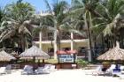 Travelnews.lv iepazīst Vjetnamas pludmales viesnīcu «Ocean Star Resort» kopā ar 365 brīvdienas un Turkish Airlines 1
