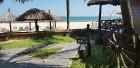 Travelnews.lv iepazīst Vjetnamas pludmales viesnīcu «Ocean Star Resort» kopā ar 365 brīvdienas un Turkish Airlines 5