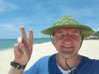 Travelnews.lv iepazīst Vjetnamas pludmales viesnīcu «Ocean Star Resort» kopā ar 365 brīvdienas un Turkish Airlines 40