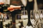 Viesnīcā «Grand Hotel Kempinski Riga» norisinās unikāls pasākums «Fake Wedding by Heaven 67» 7